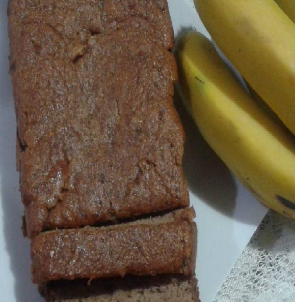 bolo banana