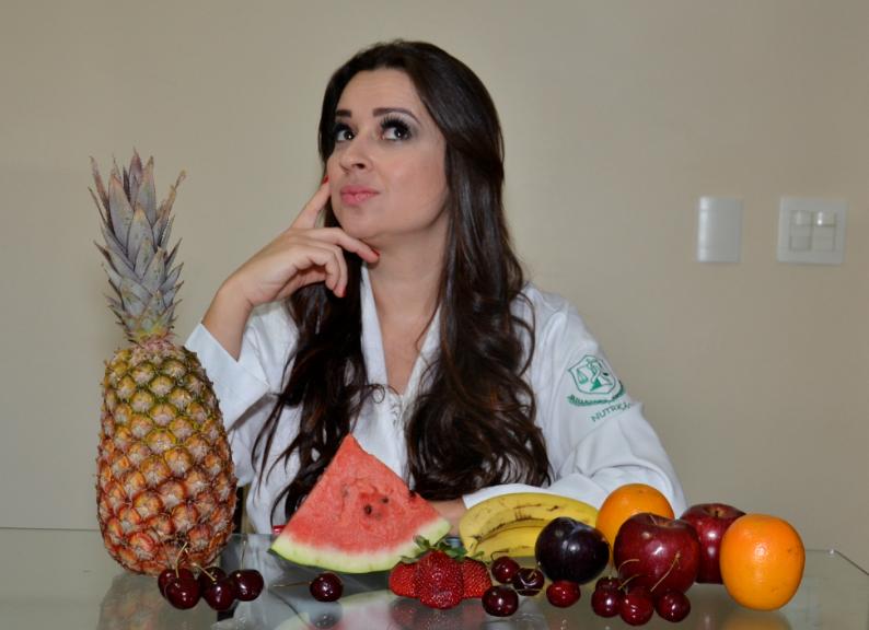 fruta pode