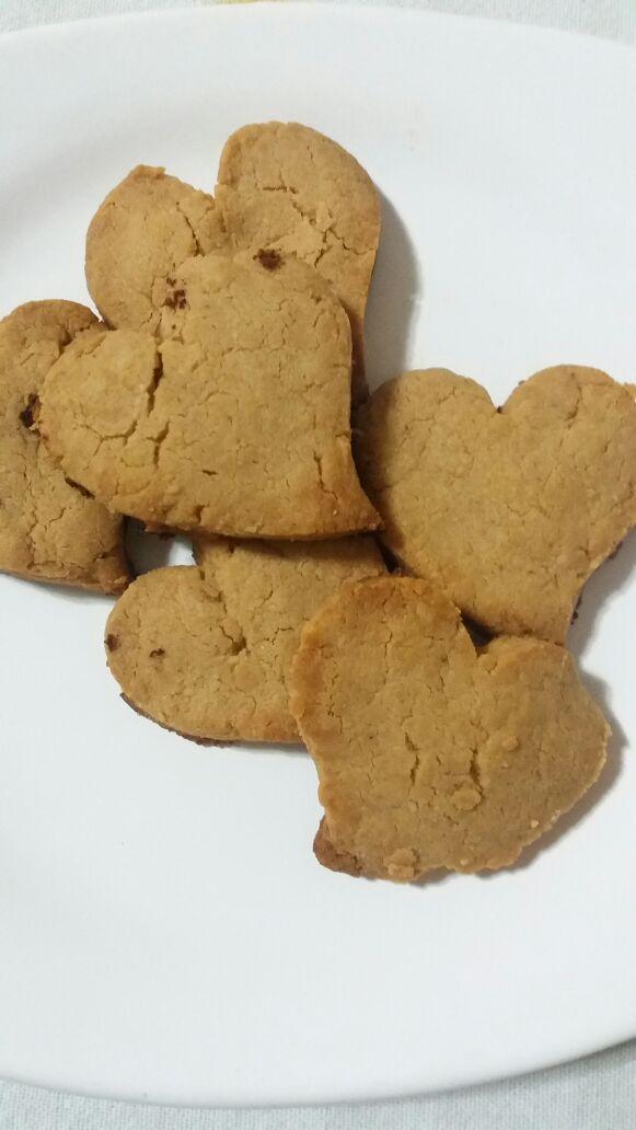 cookies amendoim2